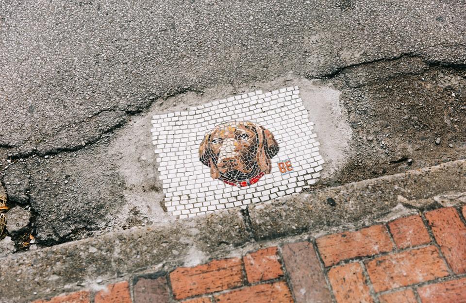 brett eldredge potholes