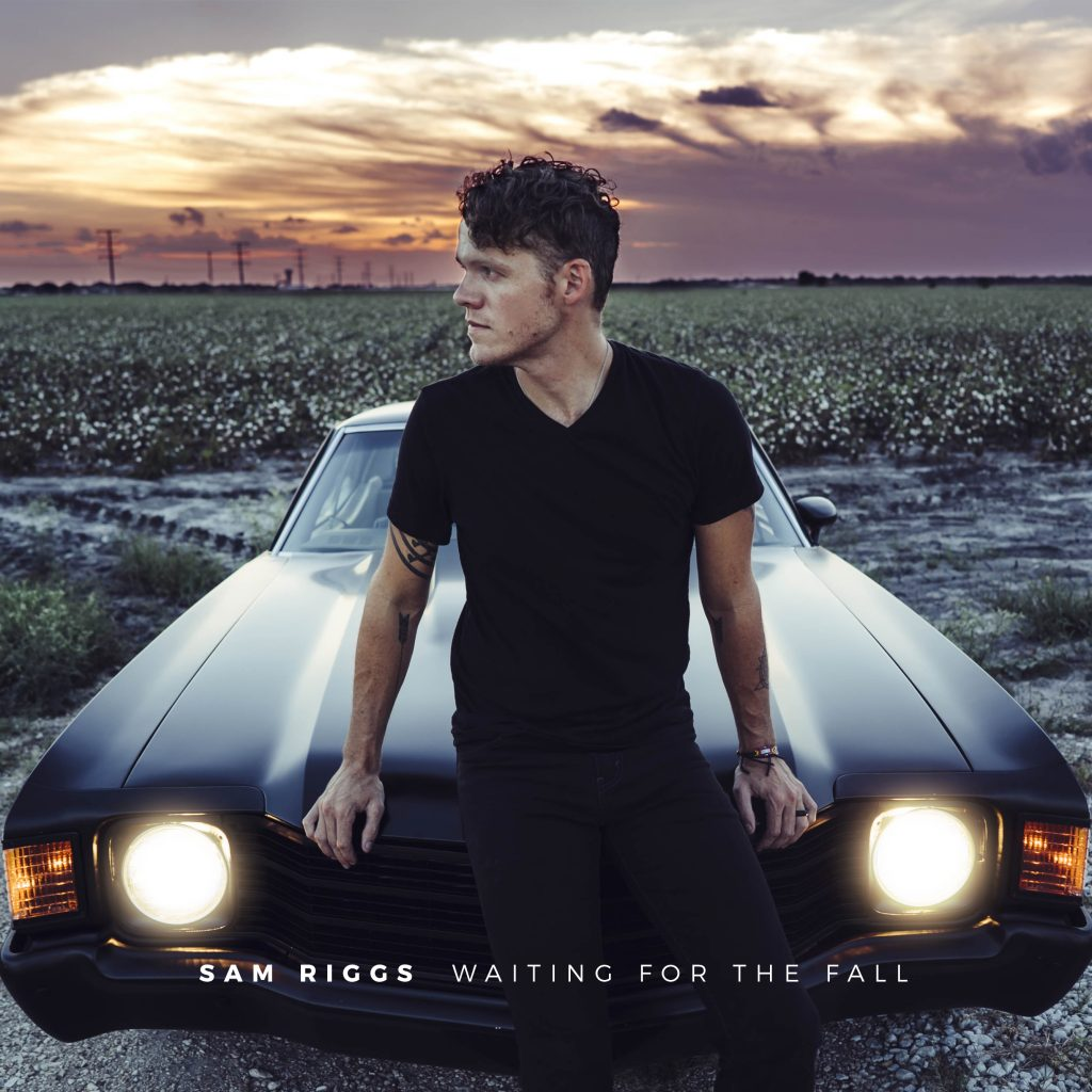 Sam Riggs Waiting For The Fall