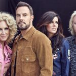 little big town music city walk of fame
