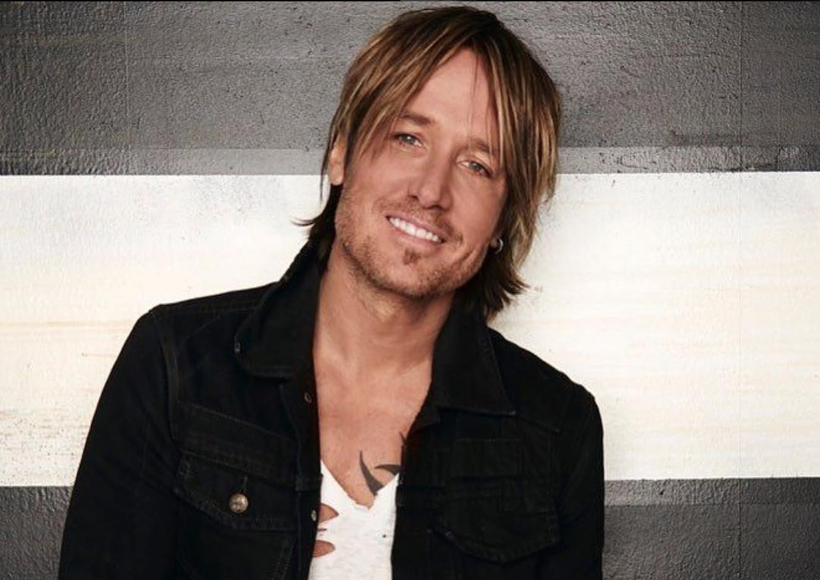 Keith Urban Gets Real About Possible American Idol Return