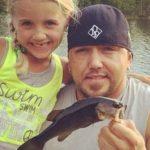 Jason Aldean Shares His Favorite Summer Memories