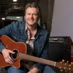 blake shelton ole red