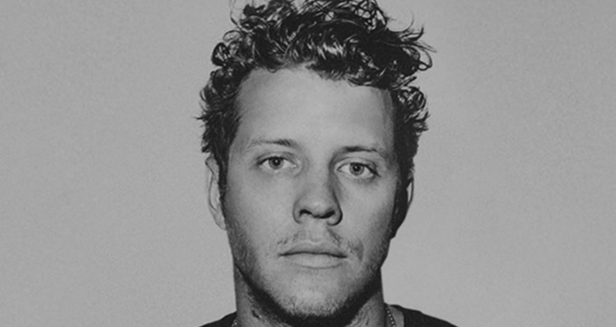 Get to Know Miranda Lambert's Boyfriend, Anderson East! [PHOTOS]