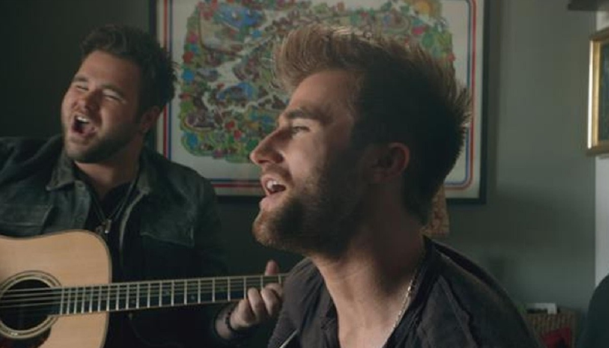 The Swon Brothers Later On