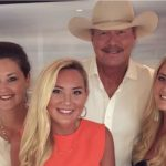 Get To Know Alan Jackson's Three Beautiful Daughters! [PHOTOS]