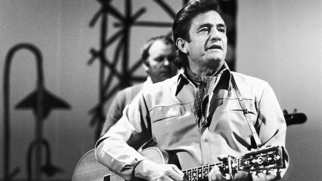 Johnny Cash's Folsom Prison Performance to be Made Into Documentary