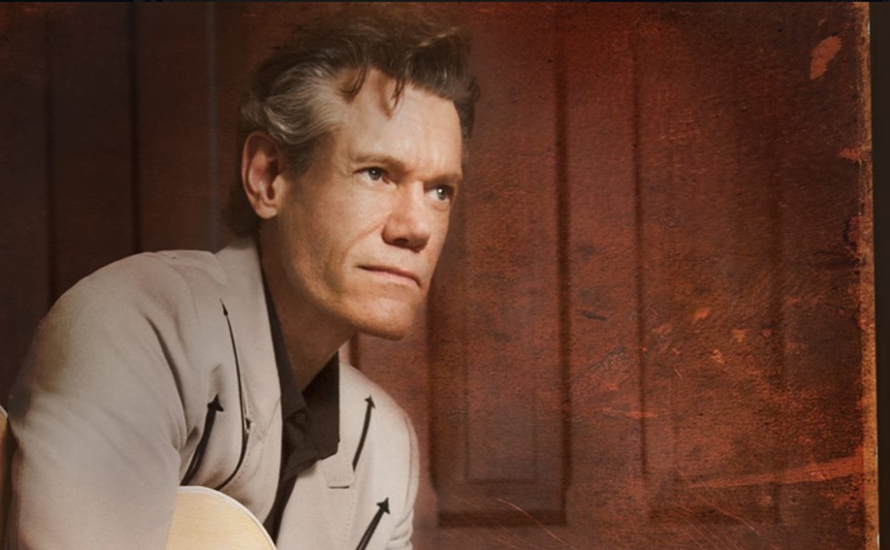 randy travis dwi
