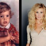 faith hill birthday