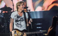 keith urban fan
