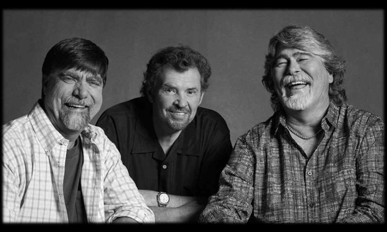 Alabama Slated to Release 'American Christmas' Album in October