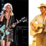 miranda lambert livin like hippies tour