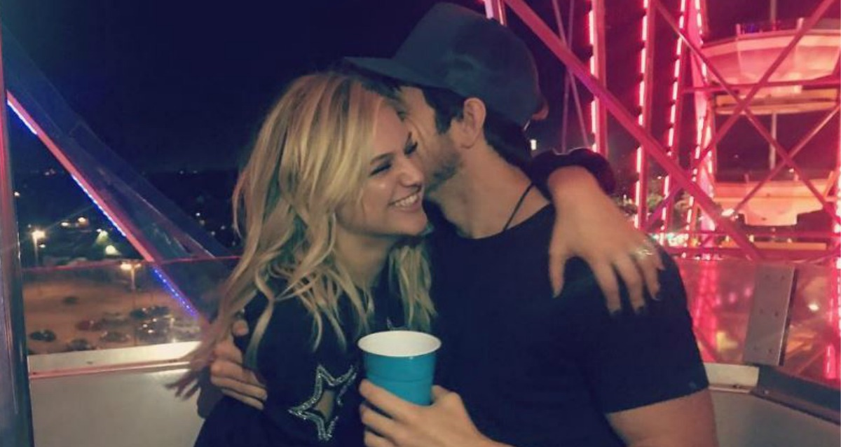Kelsea Ballerini Is Ready to Get Married!
