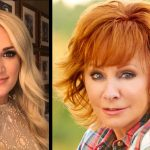 reba mcentire carrie underwood does he love you