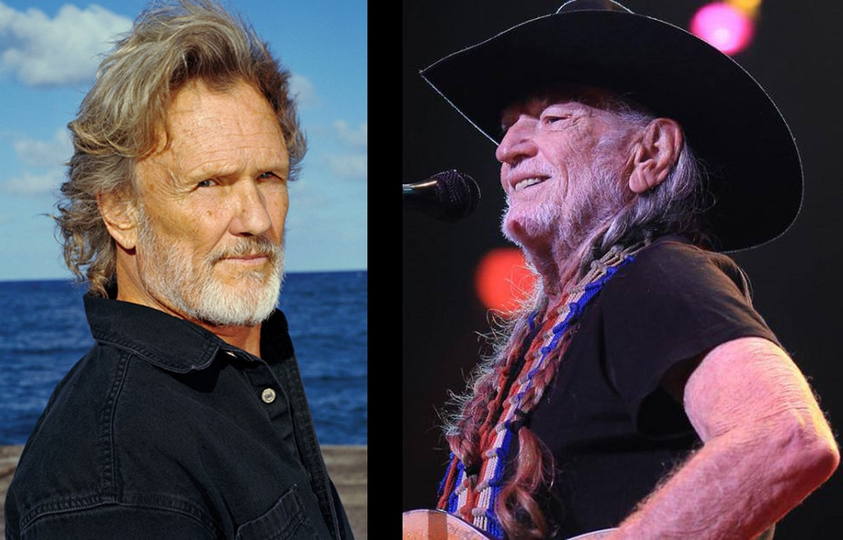 kris kristofferson willie nelson