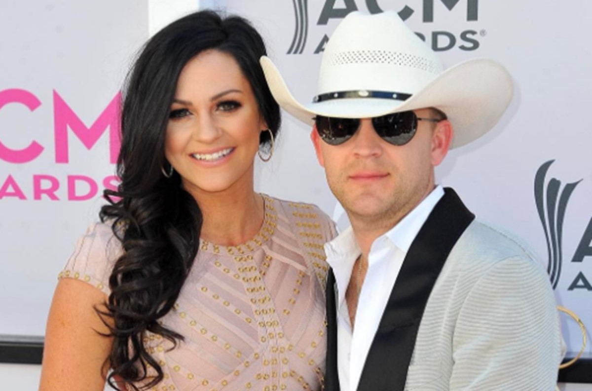 justin moore wife kate