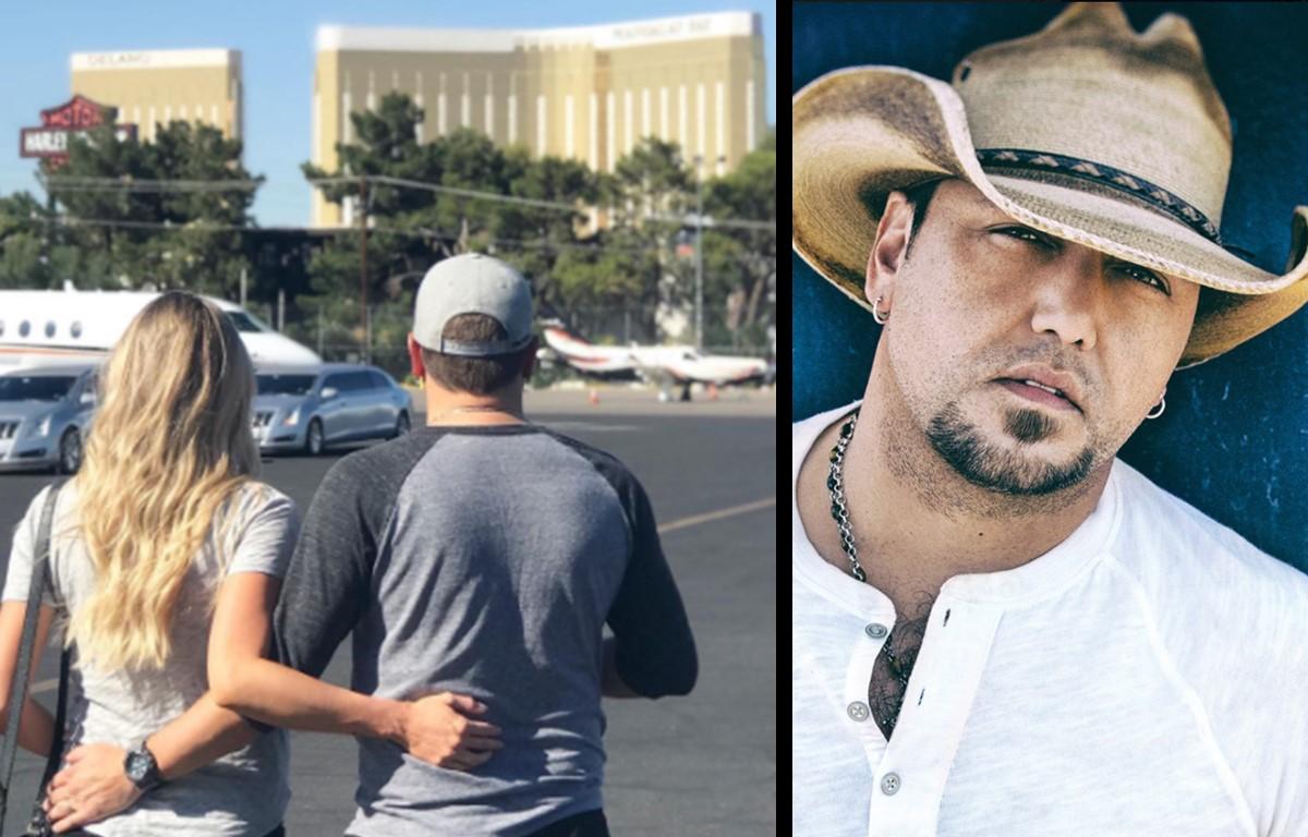 jason aldean las vegas shooting victims