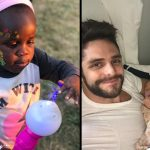 thomas rhett parenting