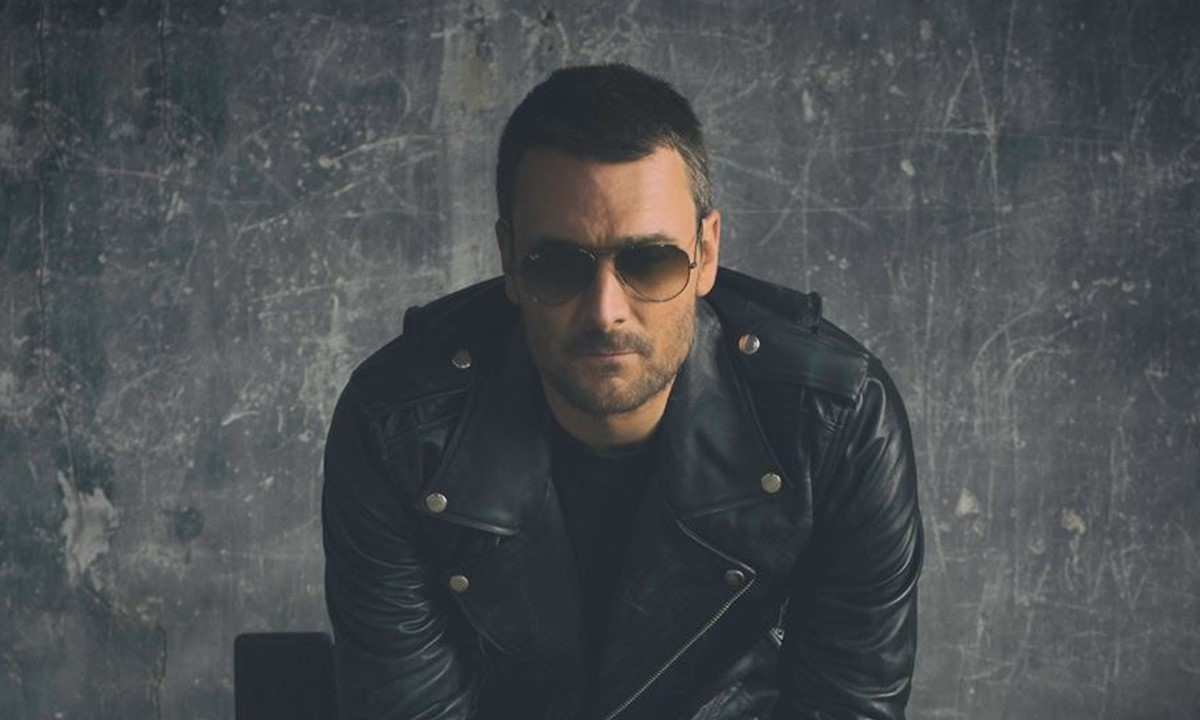 eric church why not me