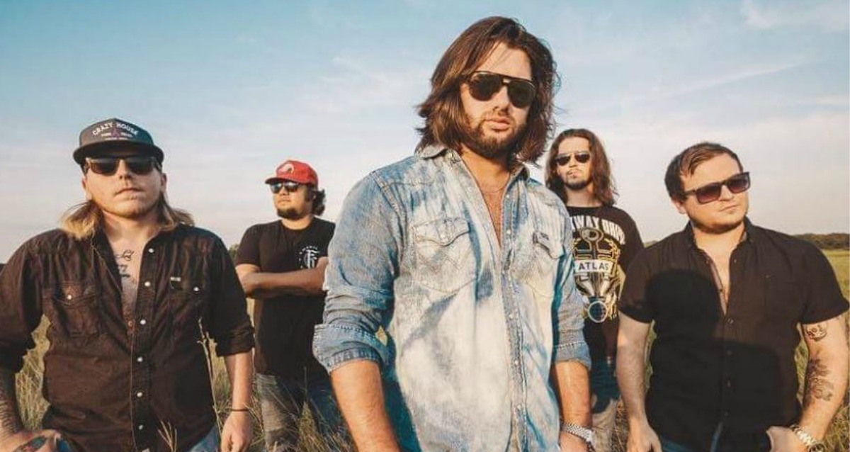 Up and Coming Country Artist Koe Wetzel Raises $10k For Hurricane Harvey Victims