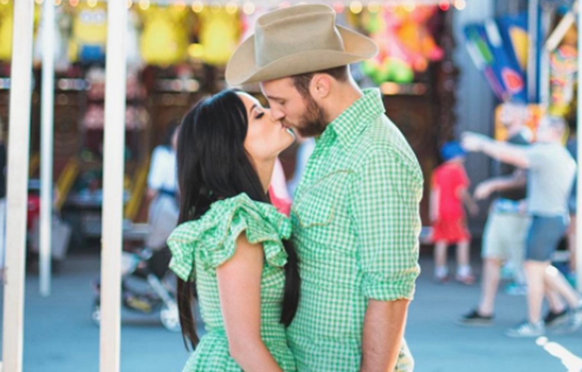 kacey musgraves ruston kelly married