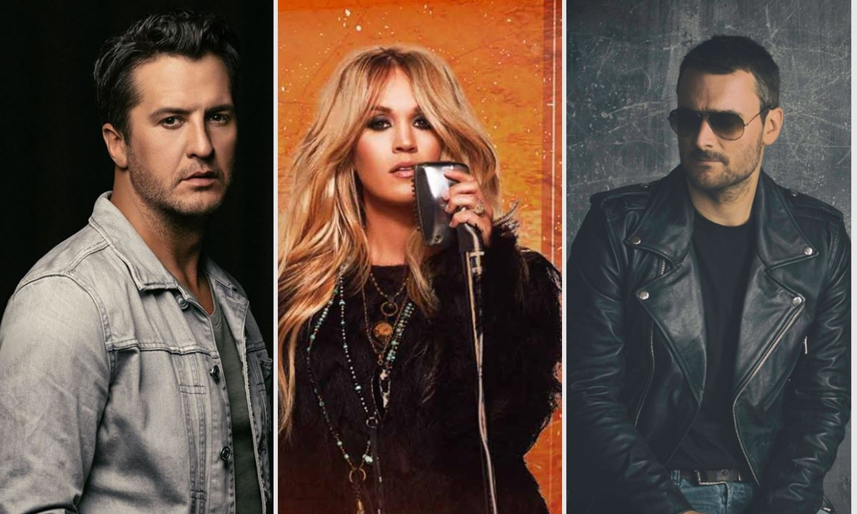 2017 cma awards performers