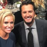 Check Out Luke Bryan's Wife Caroline's Massive New Engagement Ring