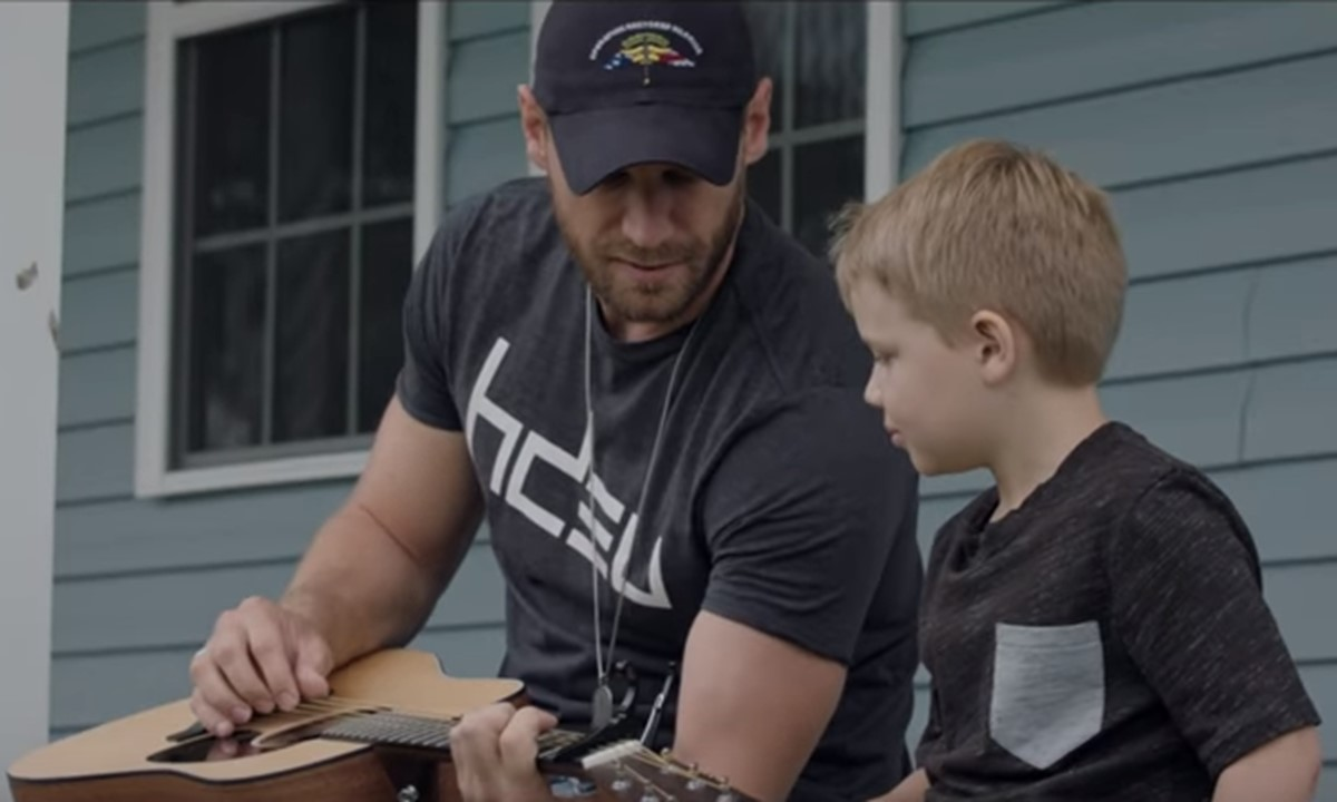 chase rice three chords & the truth