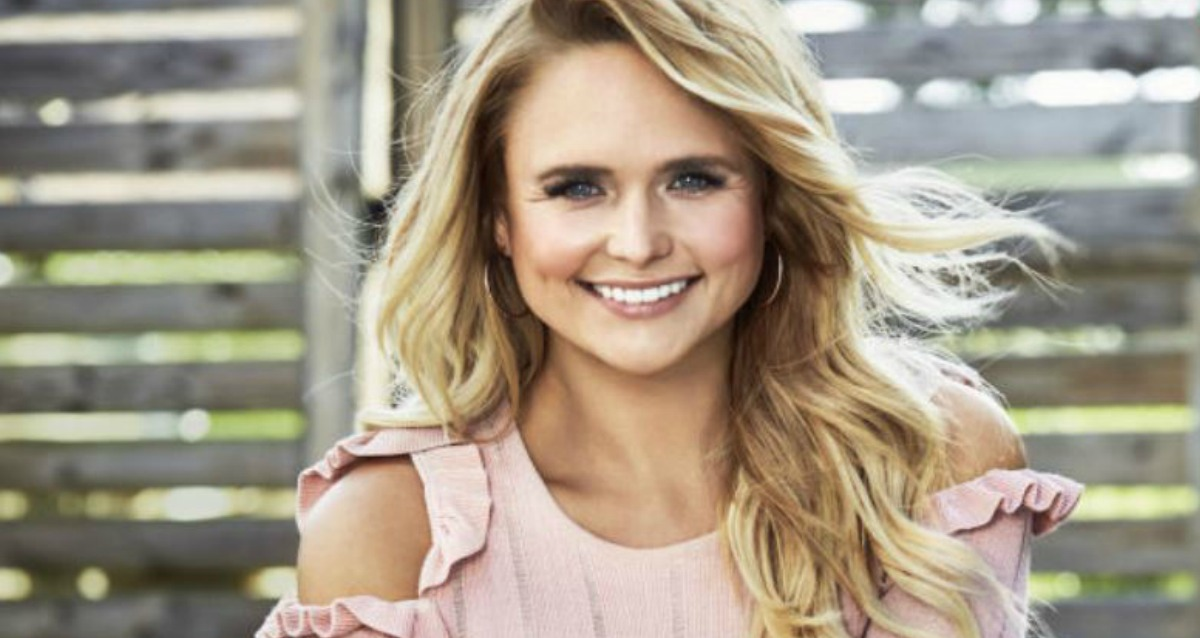 Miranda Lambert Gets Real in Redbook Interview