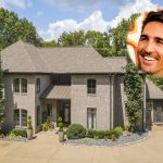 jake owen mansion