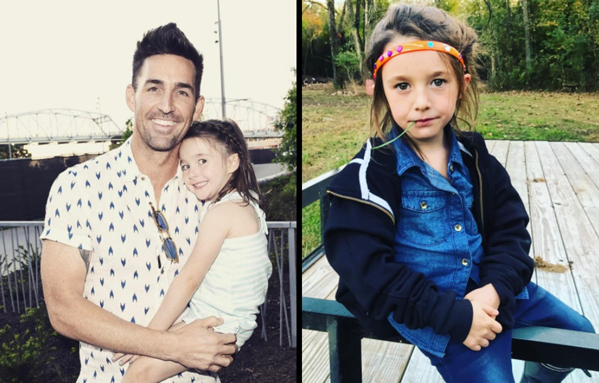 jake owens daughter pearl has caught the farming bug