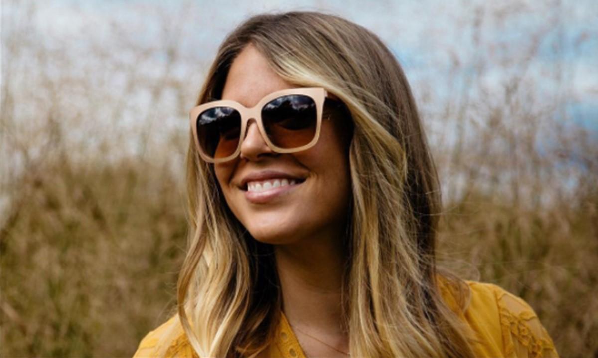 lauren akins sunglasses