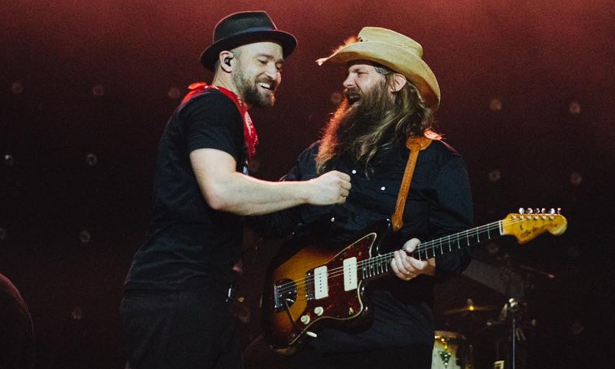 10 jaw dropping chris stapleton facts for Songs chris stapleton wrote for others