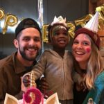 thomas rhett daughter birthday