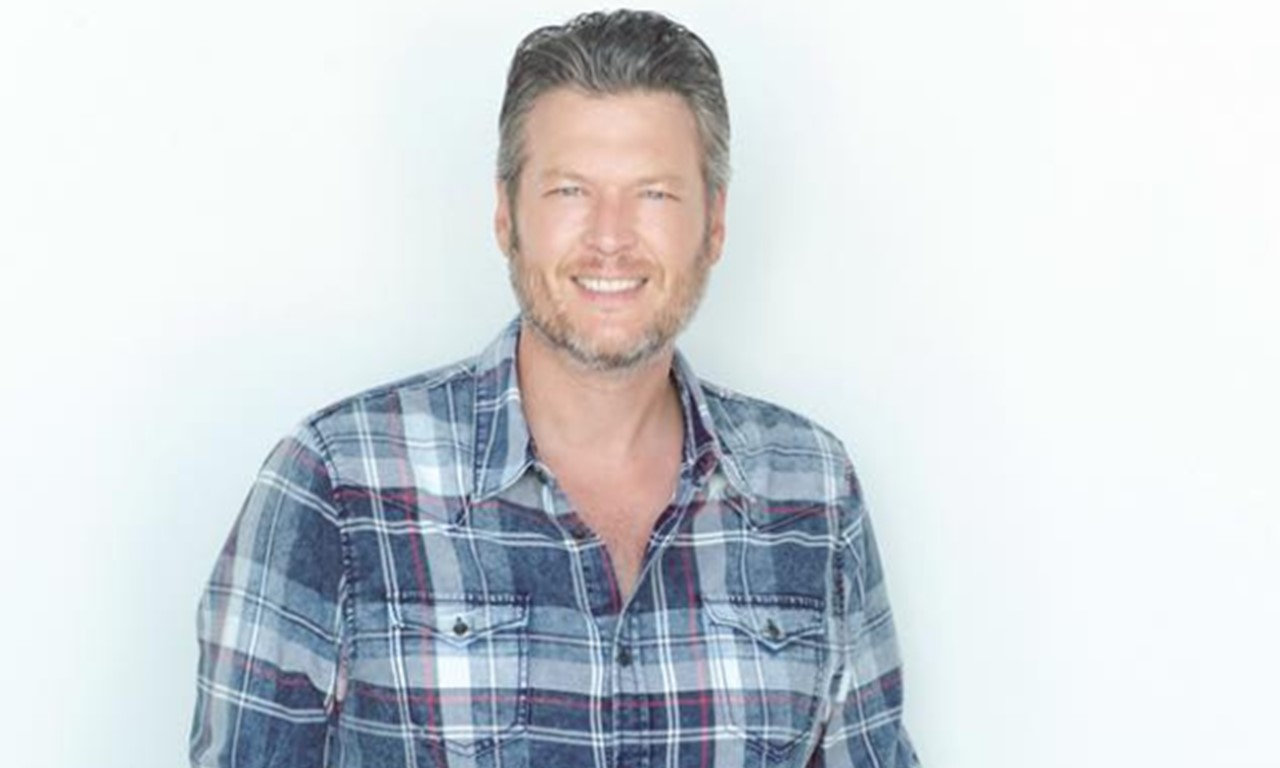 blake shelton clothing line