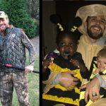 country music stars halloween