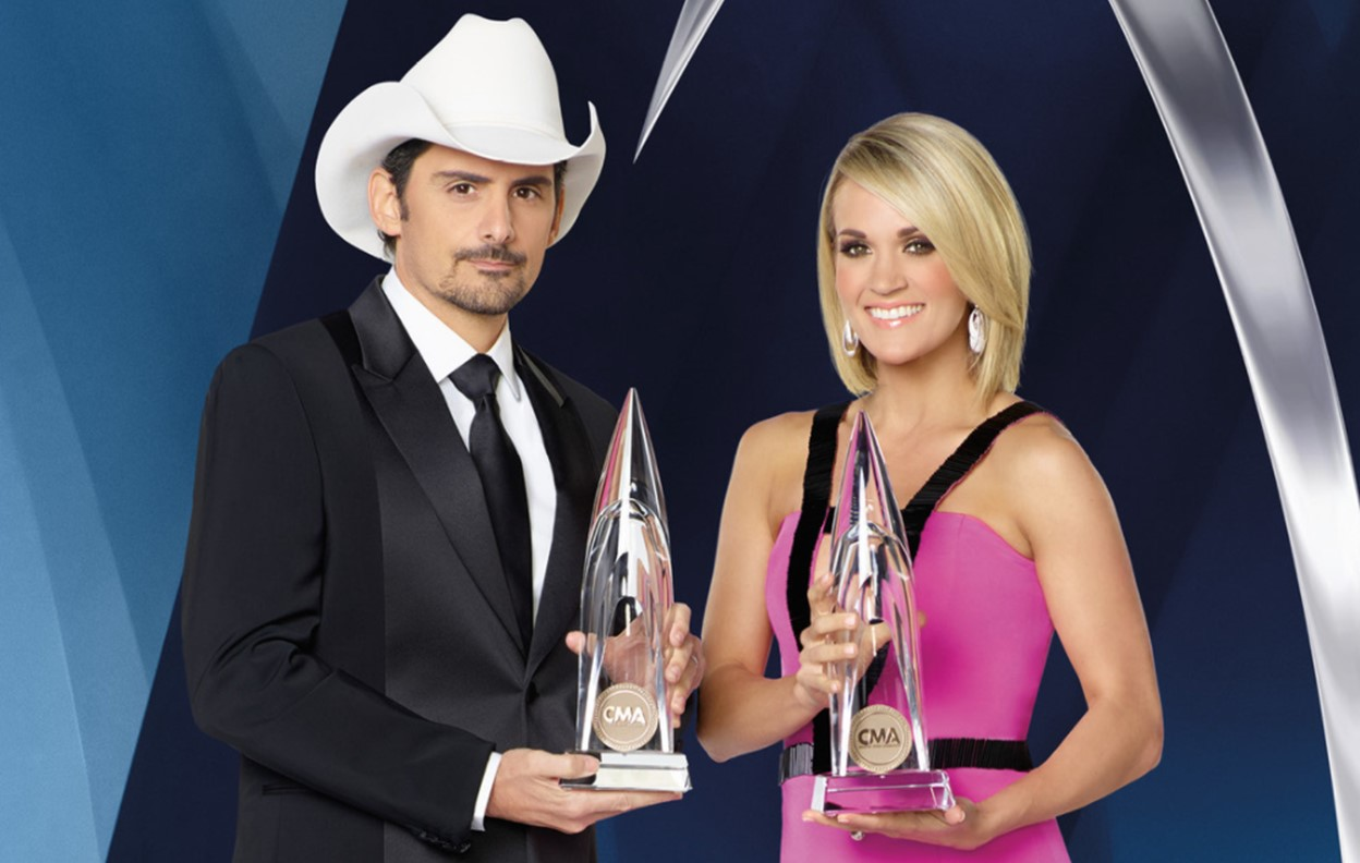 Image result for cma award