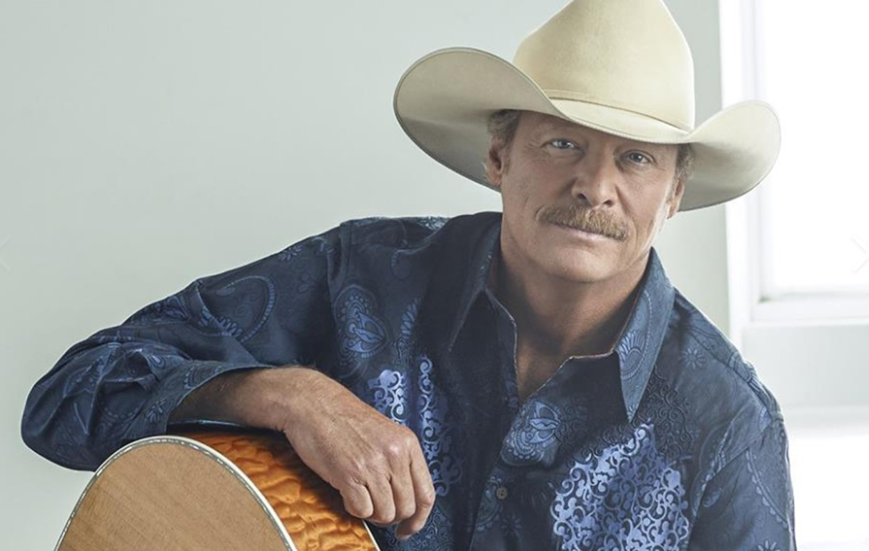 alan jackson the older i get