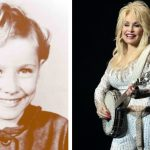 dolly parton childhood