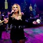 "WATCH Miranda Lambert Perform ""Tin Man"" and ""Automatic"" on Austin City Limits! [VIDEO]"