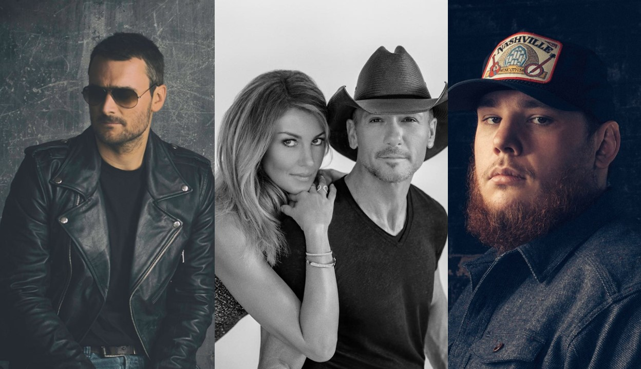 2017 cma awards presenters performers
