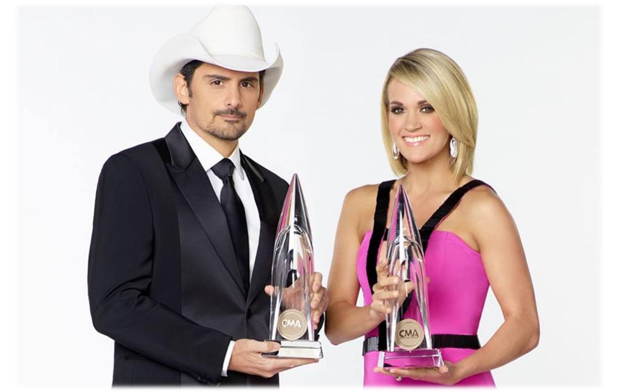 2017 cma awards winners