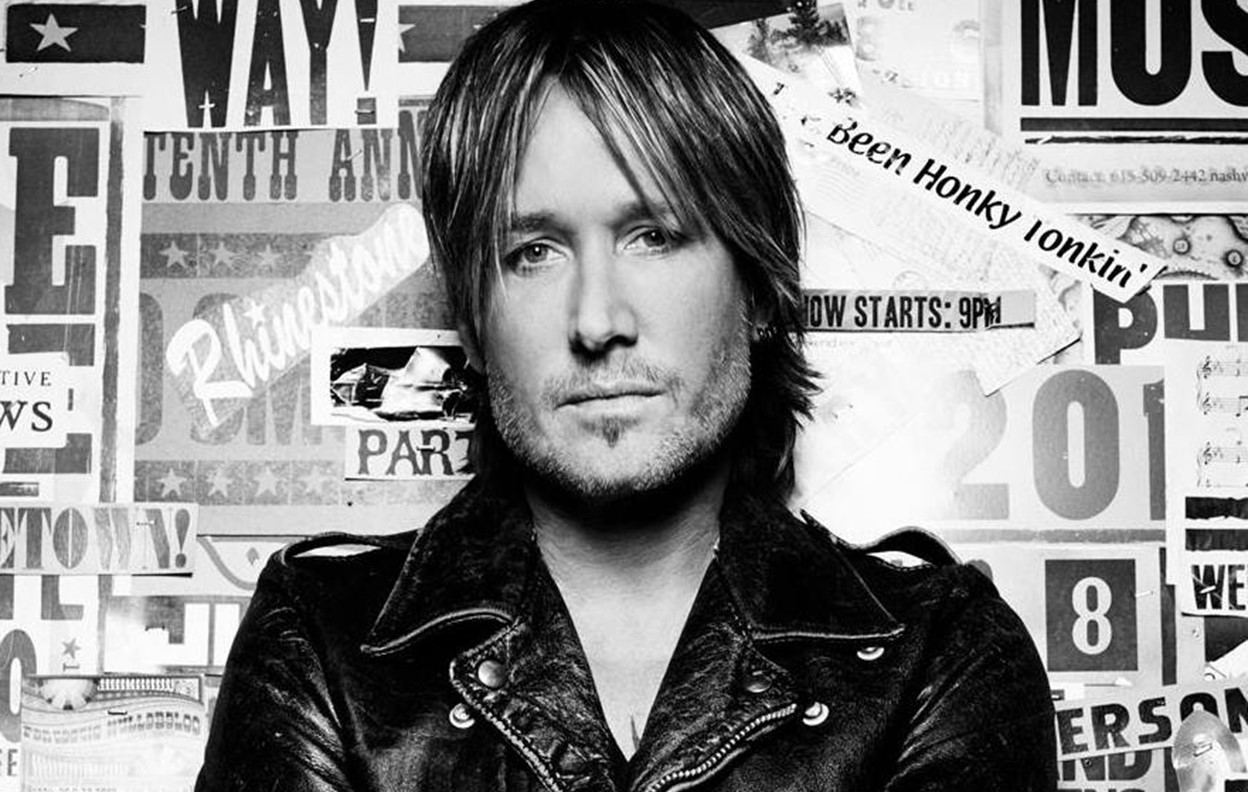 Keith Urban debuts new song written for women of the world