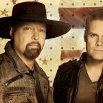 montgomery gentry album here's to you
