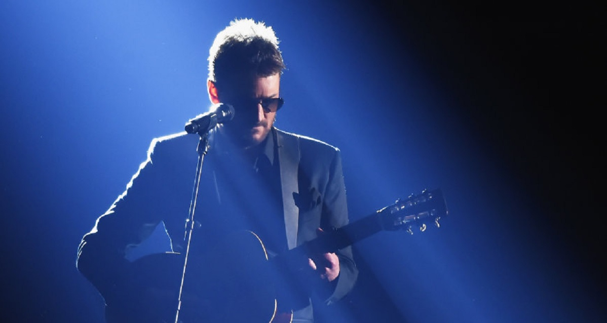 Eric Church 2017 CMA Awards
