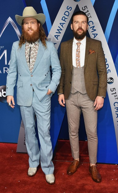 brothers osborne cma awards