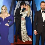 2017 CMA Awards Fashion Roundup [Picture Gallery]