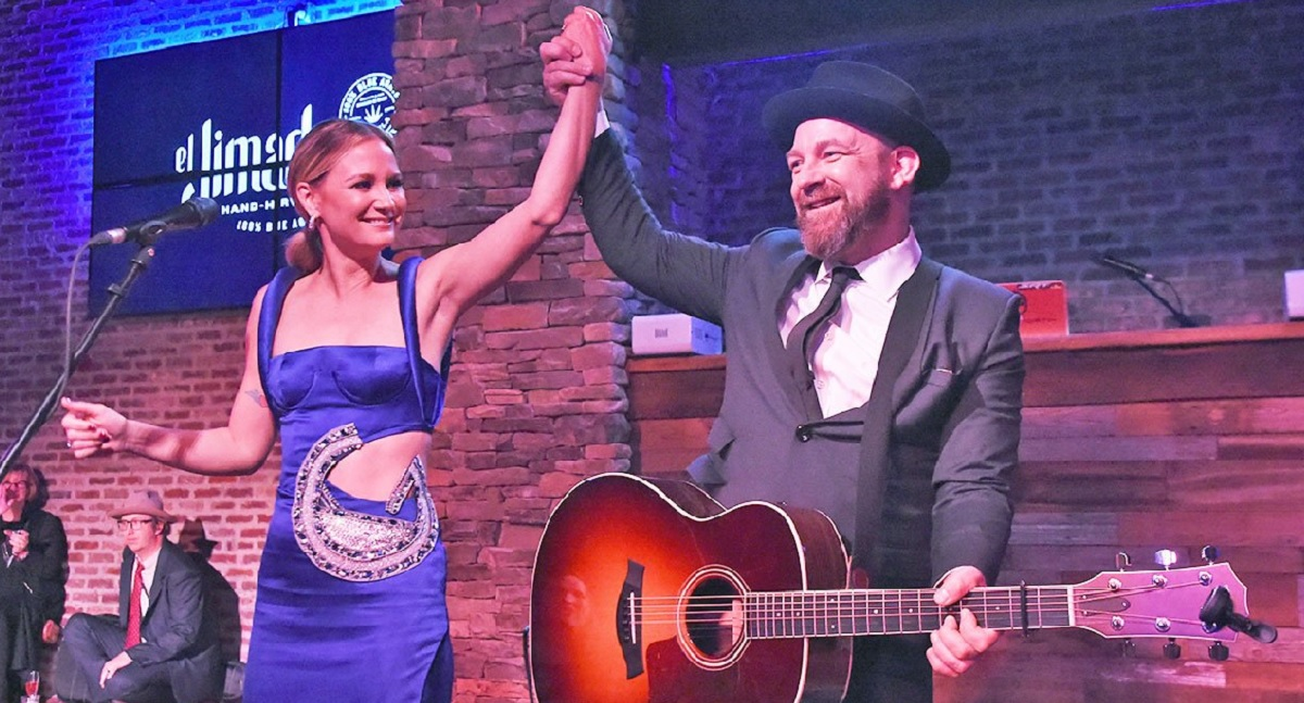 Sugarland CMA After Party