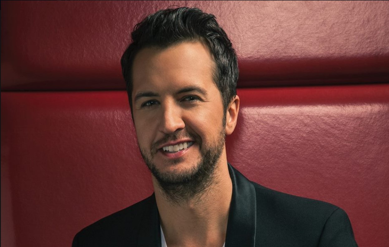 luke bryan o holy night