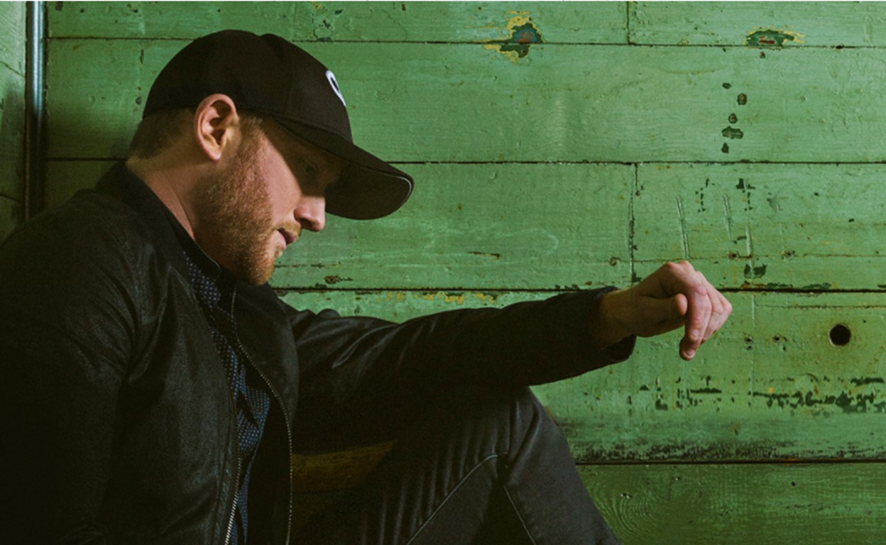 cole swindell down home tour