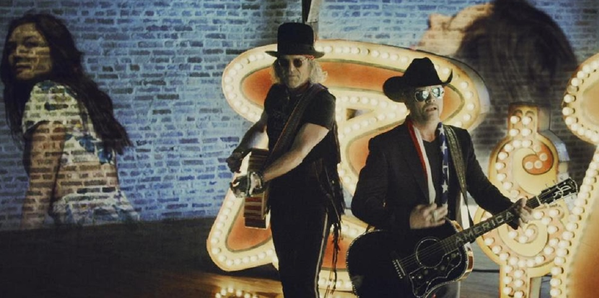 Big & Rich California